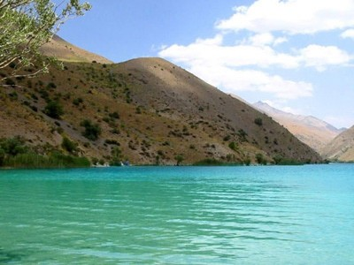 دریاچه گَهَر