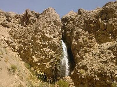 آبشار آینه ورزان